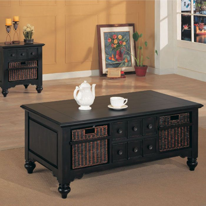 best 20+ coffee table with drawers ideas on pinterest | coffee