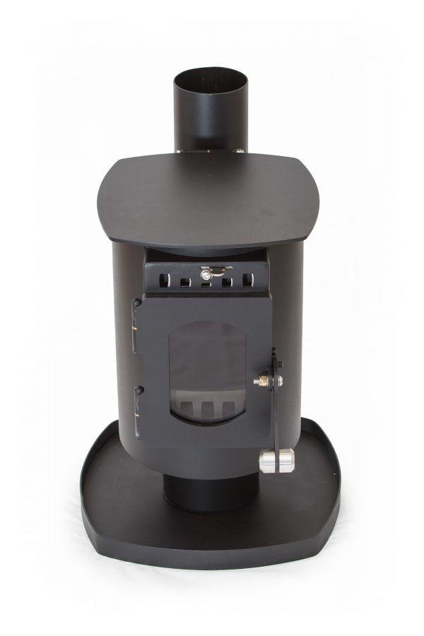 The Shepherd™ Stove   Mini wood stove