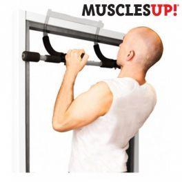 Barra de Elevações Muscles Up!