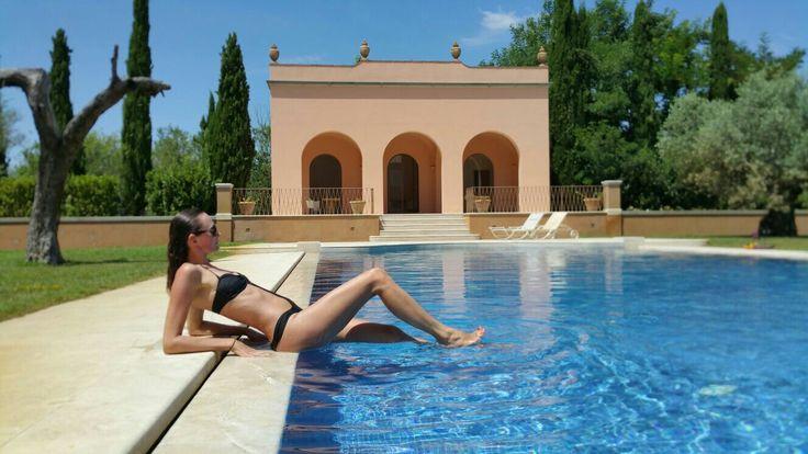 Tuscany, Italy, Fashion Summer