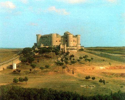 The Beautiful Belmonte Castle, Castelo Branco