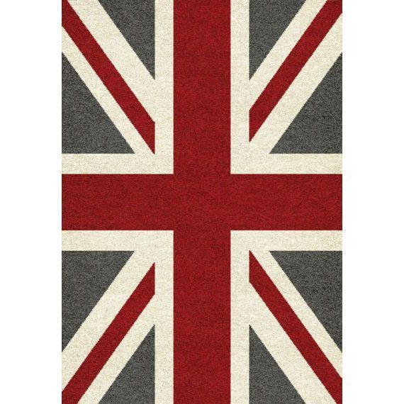 Ковер Британский флаг Energy #carpet #carpets #rugs #rug #interior #designer #ковер #ковры #дизайн  #marqis