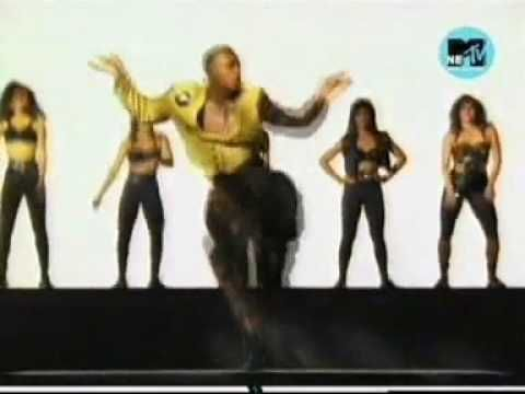 MC Hammer - U can't touch this 1990 ll When People Could Actually Dance