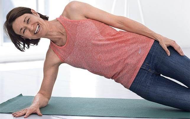 8 nemme rygøvelser, der forebygger og lindrer rygsmerter - ALT.dk
