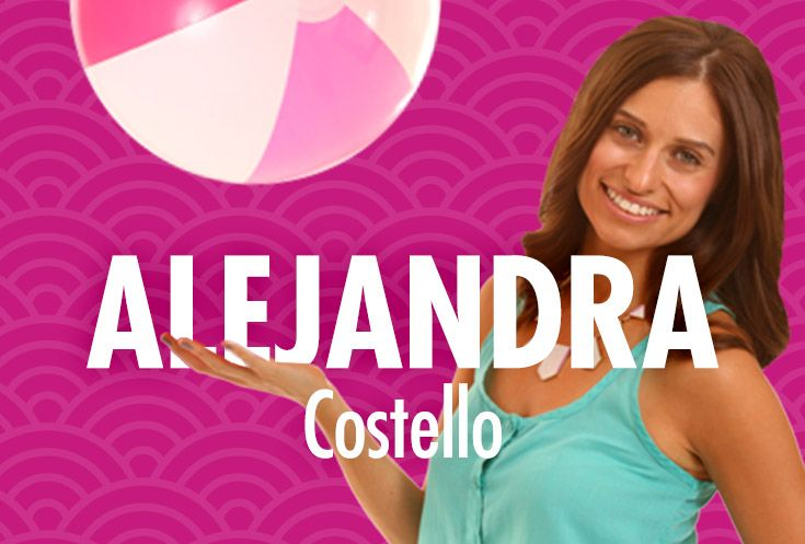1000 Images About Alejandra Costello On Pinterest