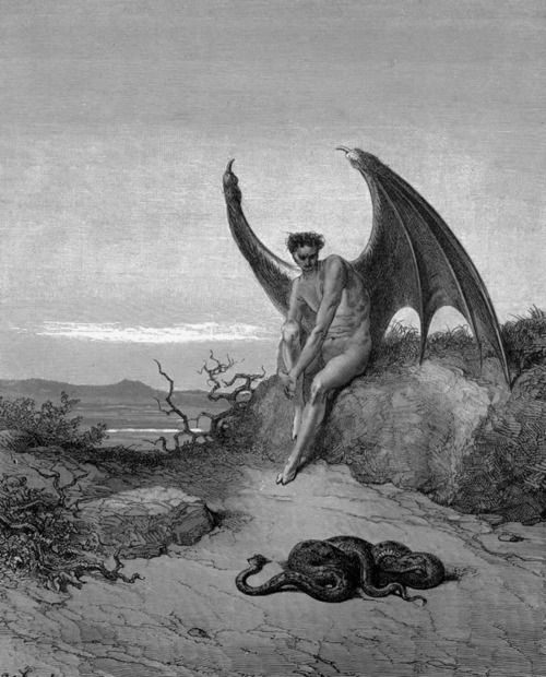 959 Best Images About Lucifer On Pinterest: 238 Best Images About Gustave Dore On Pinterest