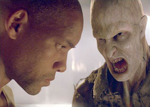 I Am Legend - zombies | Zombies | Pinterest
