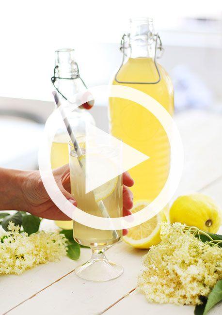 Här hittar du ett läckert recept på Rabarbermarmelad. Botanisera bland massor med recept, tips och inspiration.