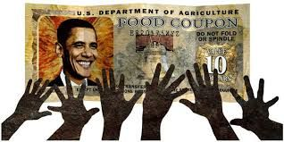 Prepare For Nationwide Riots! USDA Sends States Notice To Hold Off 'Until Further Notice'  Process That Distributes Food Aid To 46 Million People In The US