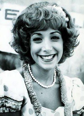 """Didi Conn in """"Grease"""" (1978). COUNTRY: United States. DIRECTOR: Randal Kleiser."""