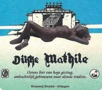 Dikke Mathile - Bierebel.com, la référence des bières belges