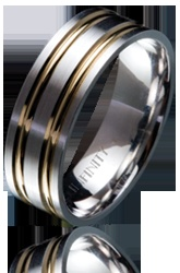 Another stunning Ring from Infinity