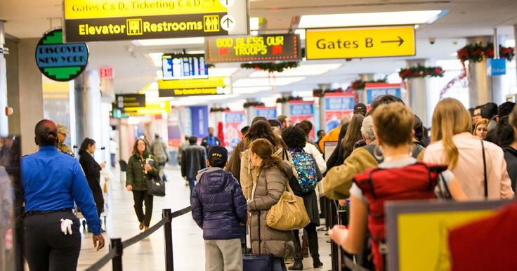 Worldwide travel alert issued by State Department over terror threats #Terror, #Travel, #Alert