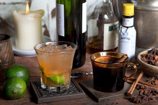 La consommation de boissons alcoolisées a toujours fait partie de nos moeurs de créatures nordiques. «Dans les pays où les hivers sont plus rigoureux, on festoie davantage. Même si ce n'est pas ce qui se passe biologiquement, la sensation de chaleur produite par la consommation d'alcool était bienvenue», confirme Catherine Ferland, spécialiste de l'histoire culturelle du Québec et auteure du livre Bacchus en Canada.