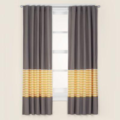 17 Best Ideas About Stripe Curtains On Pinterest