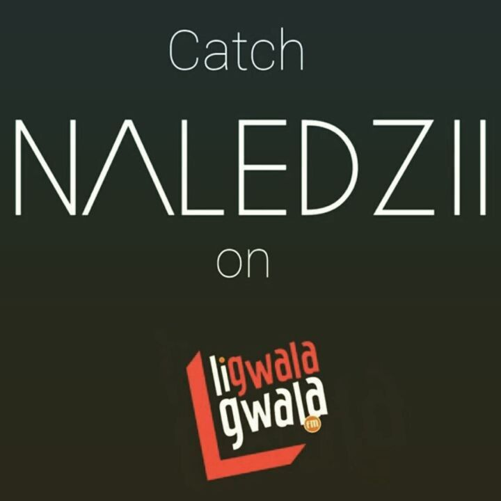 """I can rap too. #vuzuhustle"" Naledzii battles on Ligwalagwala FM and takes the cup home as the Queen of rap"
