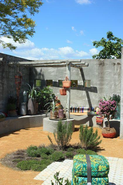 How to make a Mediteranen garden? | Mediterrane tuin aanleggen - tuinieren.nl #garden #design