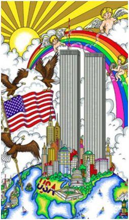 best new york city pop art images pop art nyc collectors mailbag orla s masters essay