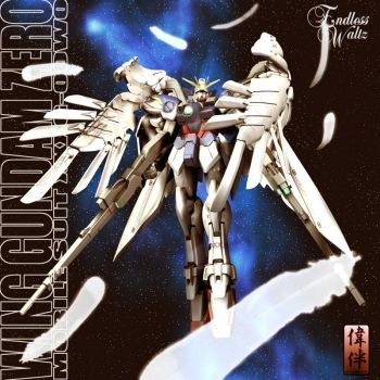 Gundam Wing: Endless Waltz by sandrum