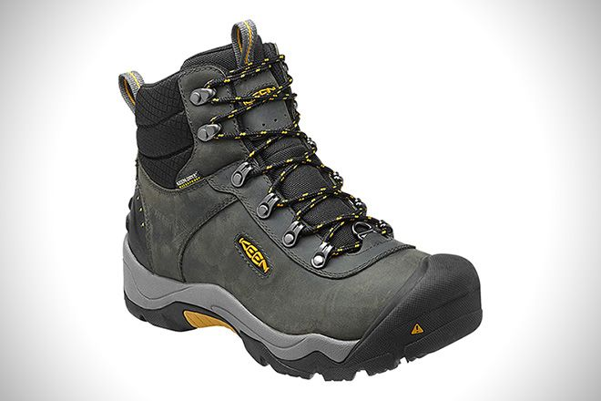 The 20 Best Hiking Boots For Men