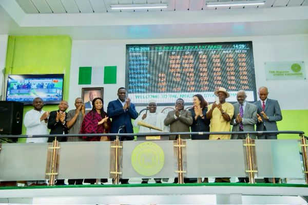 Lagos Bourse Shelters 15 Companies With Locked In Shares Stock