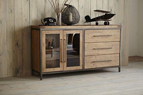 Homemakers Furniture Echuca: Indy Buffet
