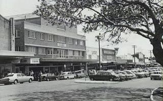 Redcliffe History