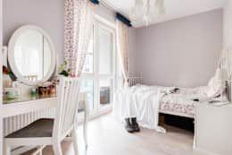 classic Bedroom by Decoroom