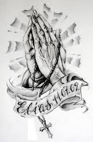 Image result for jesus hands drawing