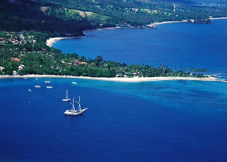 Beautiful Lombok Indonesia