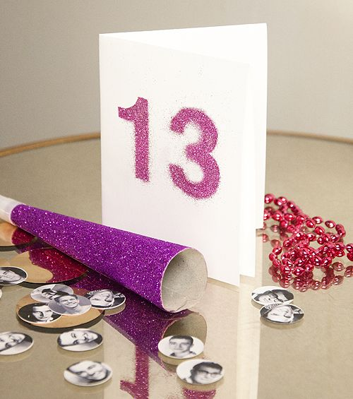 1000 images about 13th birthday party decorations on for 13th birthday decoration ideas