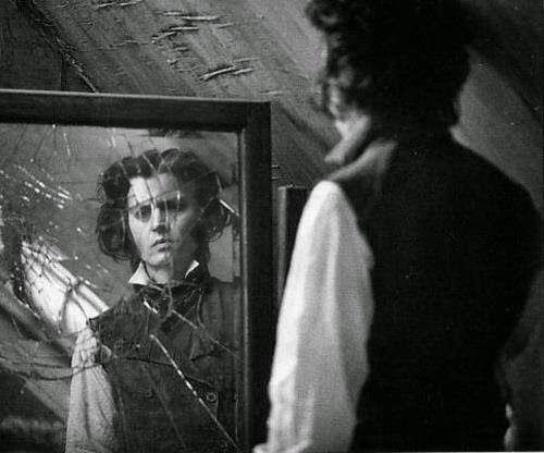 #SweeneyTodd - The Demon Barber Of Fleet Street (2007) - Sweeney Todd