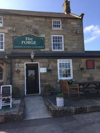 Book The Forge, Whitby on TripAdvisor: See 111 traveller reviews, 29 candid photos, and great deals for The Forge, ranked #51 of 151 B&Bs / inns in Whitby and rated 5 of 5 at TripAdvisor.