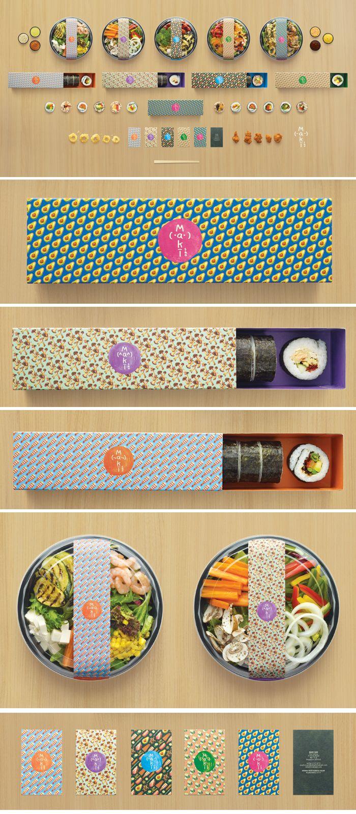 Makisan Sushi