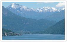 Camping Darna snc di Sarti Mario - Via Osteno50 - 22018 Porlezza - Como - Italy via via gehoord, ook leuk voor iets oudere kinderen