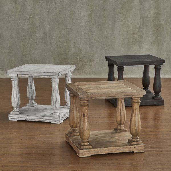 Overstock Com Online Shopping Bedding Furniture Electronics Jewelry Clothing More Rustic End Tables Painted End Tables Western Furniture #rustic #end #tables #for #living #room