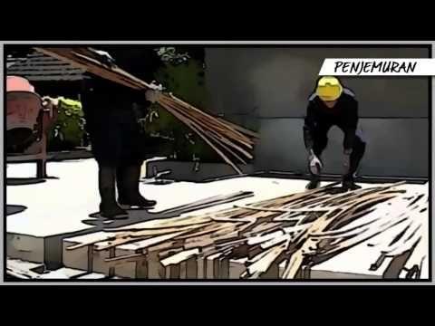 Laminated Bamboo  The Future Wood - YouTube