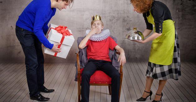 Crianza de los hijos adolescente de los adolescentes