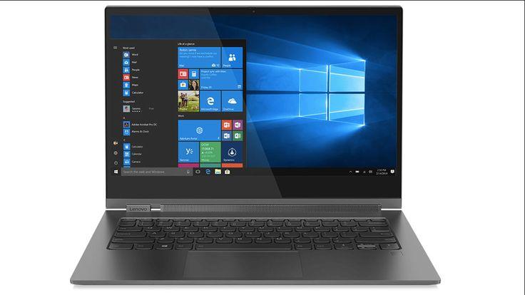 Gagnez un ordinateur portable lenovo yoga c930 lenovo