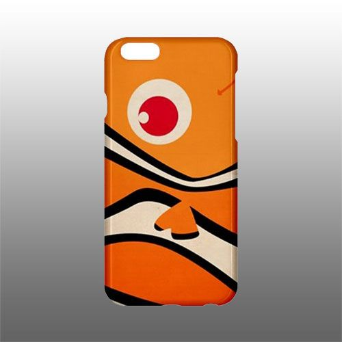 Finding Nemo iPhone 6 Case Cover