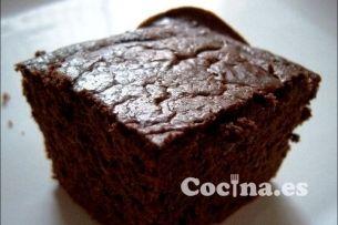 Receta Pastel de chocolates sin azúcar: http://pastel-de-chocolate-sin-azucar.recetascomidas.com/