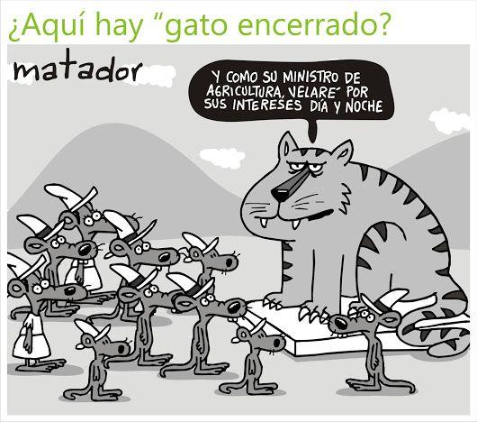 matador cartoons blogspot - Margarita Jaramillo - Google+