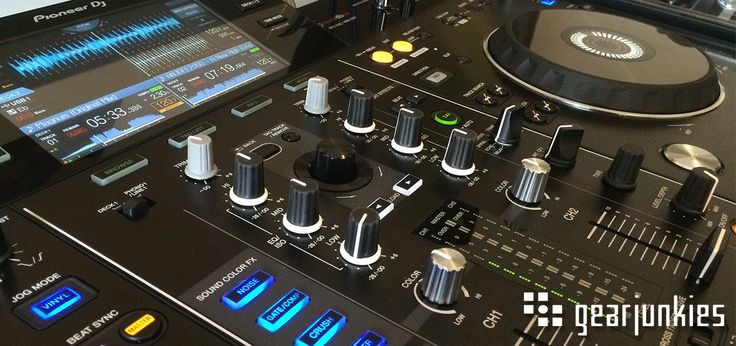 PioneerDJ, the new incarnation of the companies name nowadays, introduced the XDJ-RX at the beginning of this year. The all-in-One unit was hot stuff and quickly became a trend. So much so, that Pi...