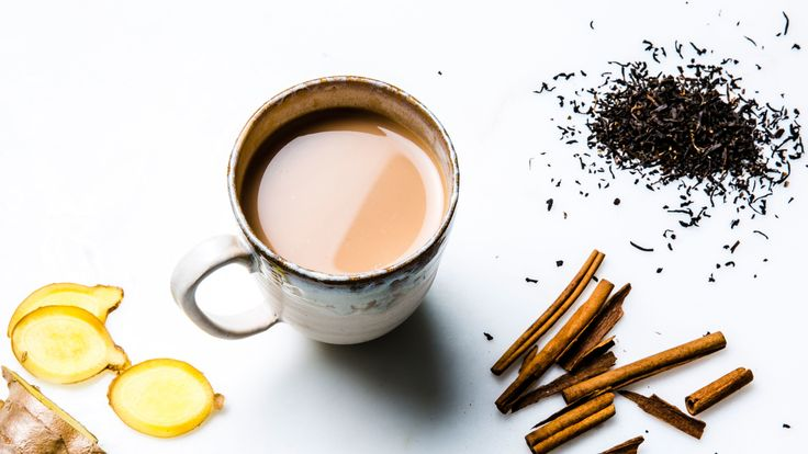 BA's Best Masala Chai - This chai is definitively ginger-forward. Feel free to add a little more maple syrup if you like it on the sweeter side. This is part of BA's Best, a collection of our essential recipes.