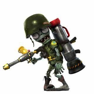 PvZGW guide-Zombie