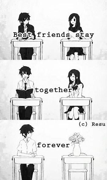 I love this. All. The anime, the manga, the light novel and of course the song series