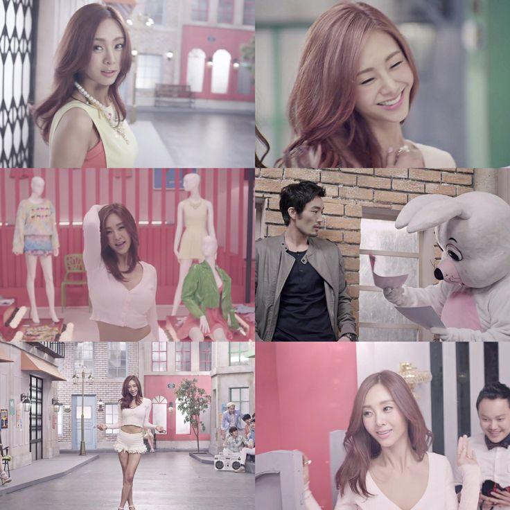 지나, 신곡 '예쁜 속옷' 뮤비·음원 공개... '청순&섹시' http://kpopenews.com/4824   고화질 보도 사진과 객관적인 기사를 전달하는 K-POP 전문 미디어  #GNA, #지나