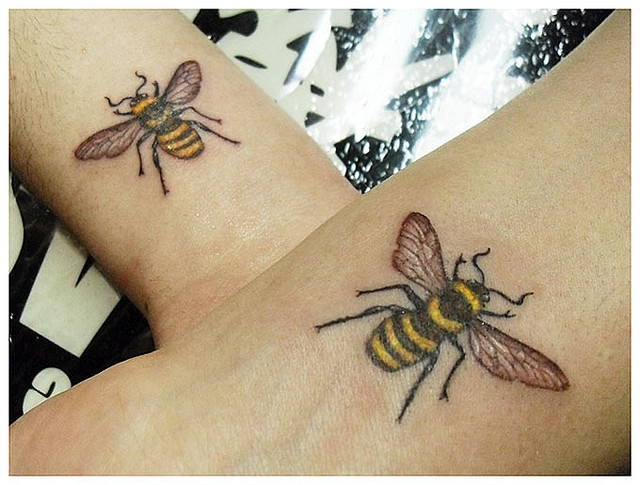 160 best images about tattoos on pinterest ink doctor for Bee tattoo manchester