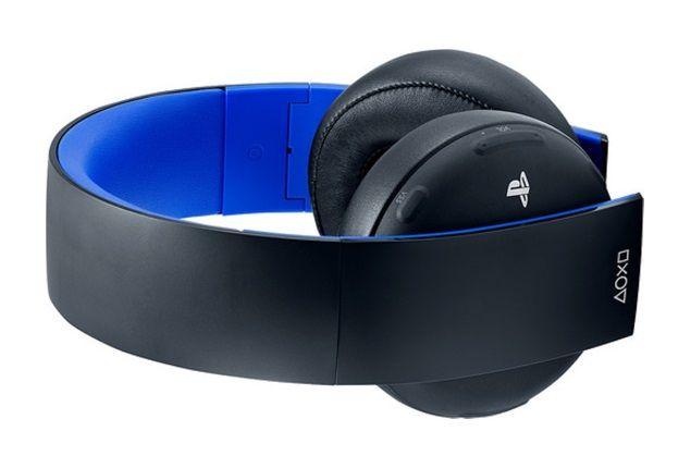 Sony Playstation Wireless Stereo Headset 2.0.   Bezprzewodowe słuchawki z powodzeniem sprawdzające się zarówno przy PlayStation 3, jak i PlayStation 4.