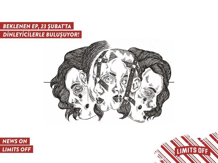 Şubat ayında Alman plak şirketi From Another Mind'ın çıkaracağı derleme albüm, Rødhåd, Tale of Us ve Mind Against gibi isimlerden remixler içeriyor. Beklenen EP 23 Şubat'ta dinleyiciyle buluşuyor.
